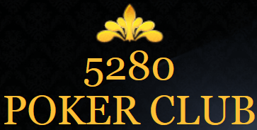 5280 Poker League